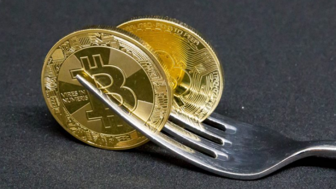 Bitcoin Cash Lakukan Hard Fork