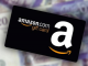 Amazon Voucher Gift Card