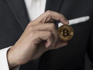 Bidang Teknologi Blockchain