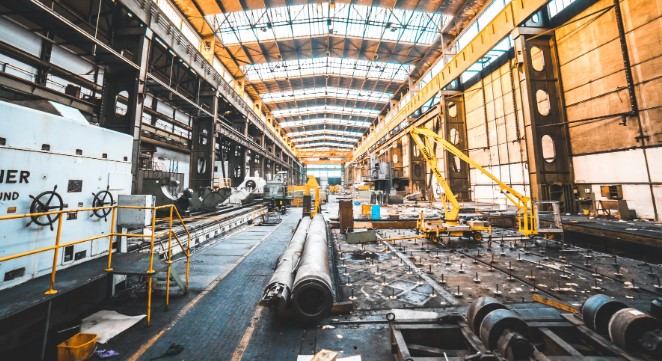Pabrik Tembaga di Indonesia